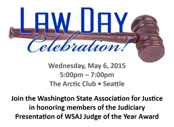 Law Day Celebration