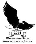 2014 EAGLE Badge