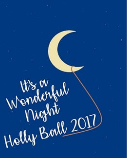 Holly Ball